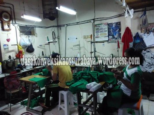Bikin Baju Kaos Seragam Berkualitas