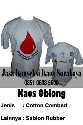 Grosir Kaos Murah Surabaya