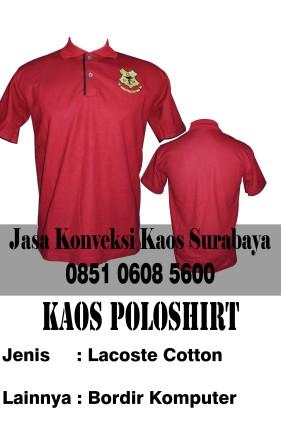 Tempat Grosir Kaos Murah Surabaya