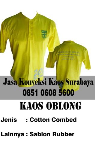 pesan baju atau kaos promosi di surabaya